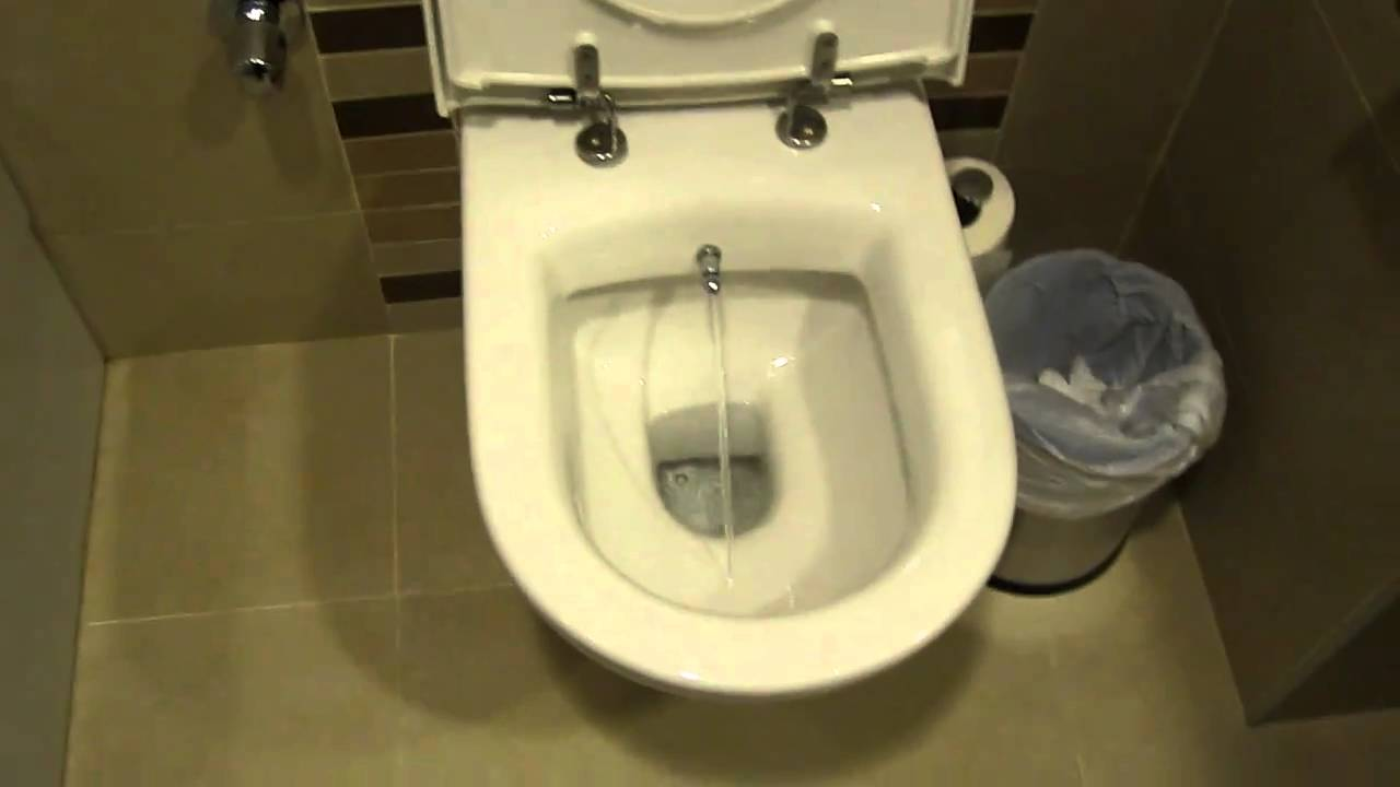 asi es el bid o bidet en estambul youtube