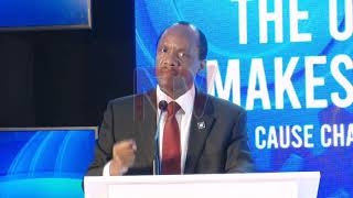NSSF, MASTERCARD KITTY: 35 billion availed for SMEs
