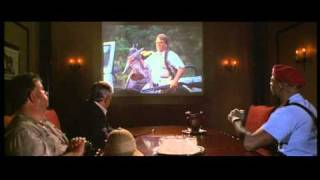 Ace Ventura - Hi Ho Silver Away
