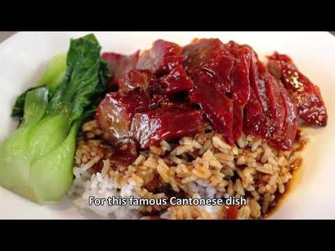 Wall Street English Video Competition_Hong Kong Food Culture X Chinglish