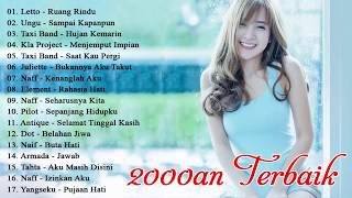 FLASHBACK LAGU POP INDONESIA TAHUN 2000AN TERBAIK, TERPOPULER  DAN PALING HITS
