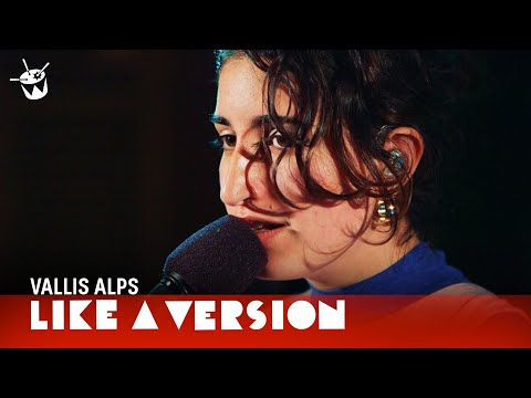 Vallis Alps cover The Shins 'New Slang' for Like A Version