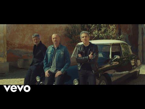 Biagio Antonacci - Mio fratello ft. Mario Incudine