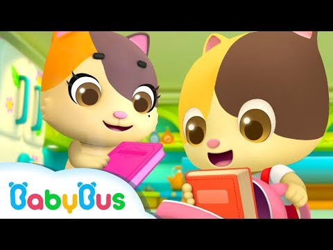 first-day-of-school-+-more-nursery-rhymes-&-kids-songs-|-hello-song-|-babybus