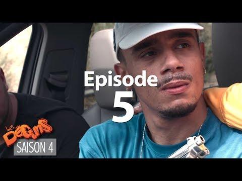 Les Déguns - Saison 4 Episode 5 [ HD ]
