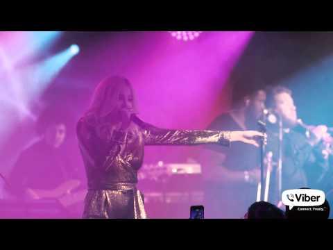 Pixie Lott - Viber presents...Nasty (Live)