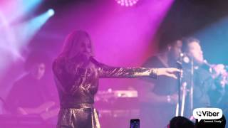 Pixie Lott - Viber presents...Nasty (Live)