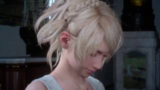 FUCKING FINALLY FANTASY XV