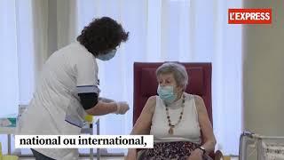 Covid-19 : une majorité de Français favorables à un passeport vaccinal