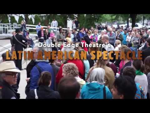 Double Edge Theatre's Latin American Spectacle in Jamaica Plain