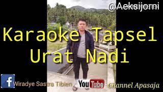 Karaoke Lagu Tapsel Madina Urat Nadi