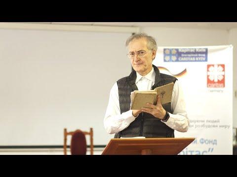 """А.Пустовит: медленное чтение """"Игра в Бисер"""" Герман Гессе 2 лекция"""