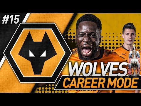 CHAMPIONSHIP CHAMPIONS! FIFA 18 WOLVES CAREER MODE #15