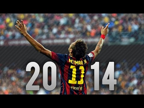 Neymar Skills & Goals 2013 - 14 HD @neymarjr Travel Video