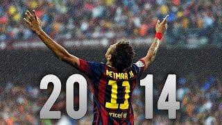 �������� ���� Neymar Skills & Goals 2013 - 14 HD ������