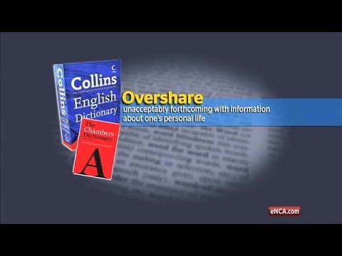 New Vocabulary Added To Collins Dictionary Youtube