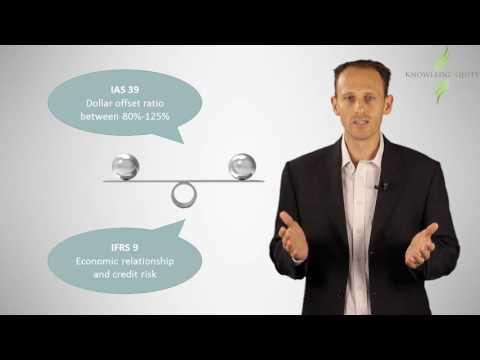 Hedge effectiveness (IAS 39) - Financial Risk Management