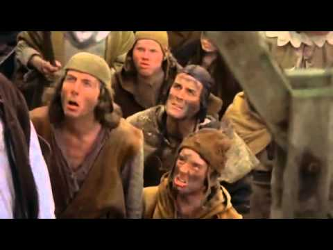 use of logic in monty python Found this interesting blog post about a logical fallacy in the witch scene of monty python and the holy grail  same logic game and  in-monty-python-andhtml .