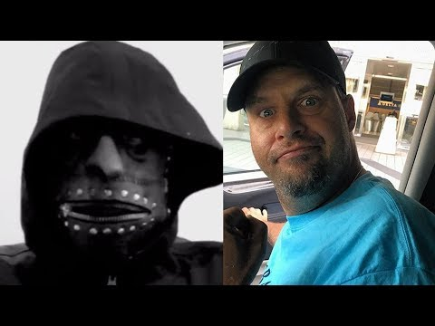Ex Slipknot Member Reacts To Chris Fehn Suit Against The Band, Corey Taylor Issues Statement