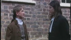 Bill Oberst Jr. & Burgess Jenkins in WESLEY