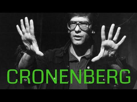 David Cronenberg on the beginnings of his career