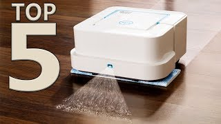 5 Best Robot Vacuum Cleaner 2018 You Can Buy On Amazon