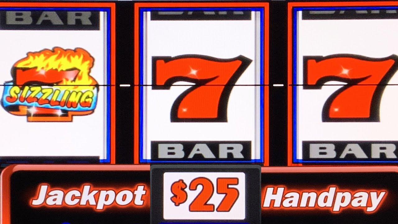 Robloxmazeofterror Videos 9tubetv High Limit Sizzling 7 Handpay Jackpot Big Win On A Classic 3 Reel Slot Machine Youtube