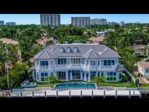 2501 AQUA VISTA BLVD, FORT LAUDERDALE, FL 33301 Home For Sale