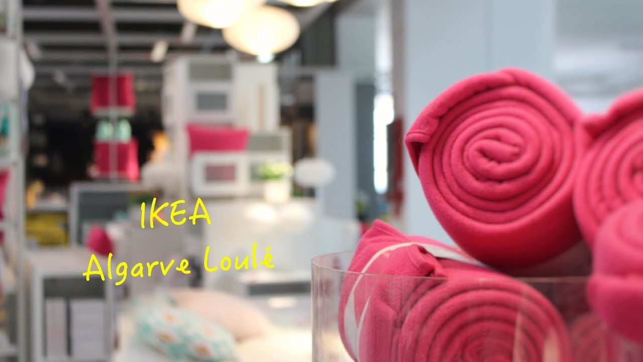 New ikea store algarve loul youtube for Stores like ikea in hawaii