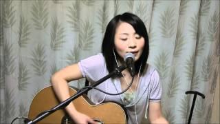 まぼろし  / 今泉ひとみ ギター弾き語り (Hitomi Imaizumi Original Song)