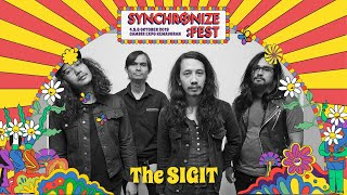 The SIGIT LIVE @ Synchronize Fest 2019