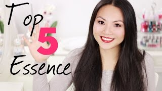 ESSENCE neues Sortiment 2015 - TOP 5 | Mamiseelen Thumbnail