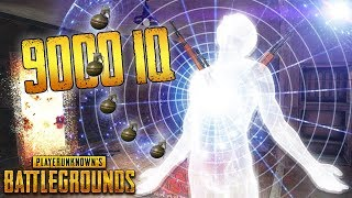 9000 IQ GRENADE | Best PUBG Moments and Funny Highlights - Ep.288