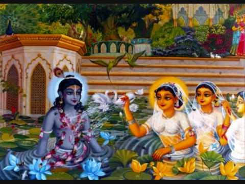 Radhe Radhe Syamal Pyare - Hari Om Sharan & Nandini Sharan