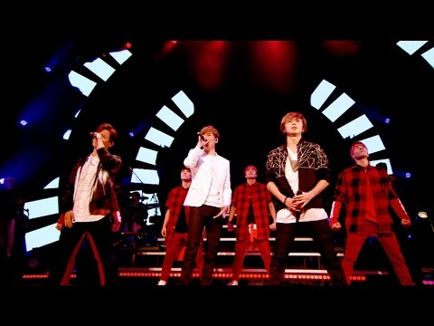 """[LIVE] New World / SAY YES(from「w-inds. 15th Anniversary LIVE TOUR 2016 """"Forever Memories""""」)"""