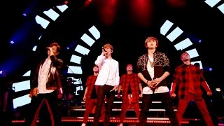 "[LIVE] New World / SAY YES(from「w-inds. 15th Anniversary LIVE TOUR 2016 ""Forever Memories""」)"