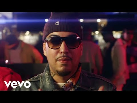 French Montana - Everything's A Go (Explicit)