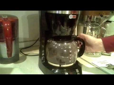 Ремонт смотреть кофеварка aresa ar1601 видео