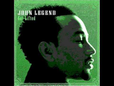 John Legend  Used To Love U Chopped & Screwed