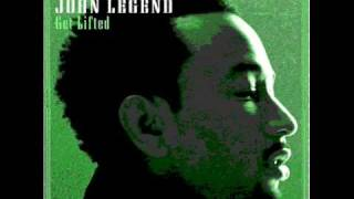 John Legend - Used To Love U (Chopped & Screwed)