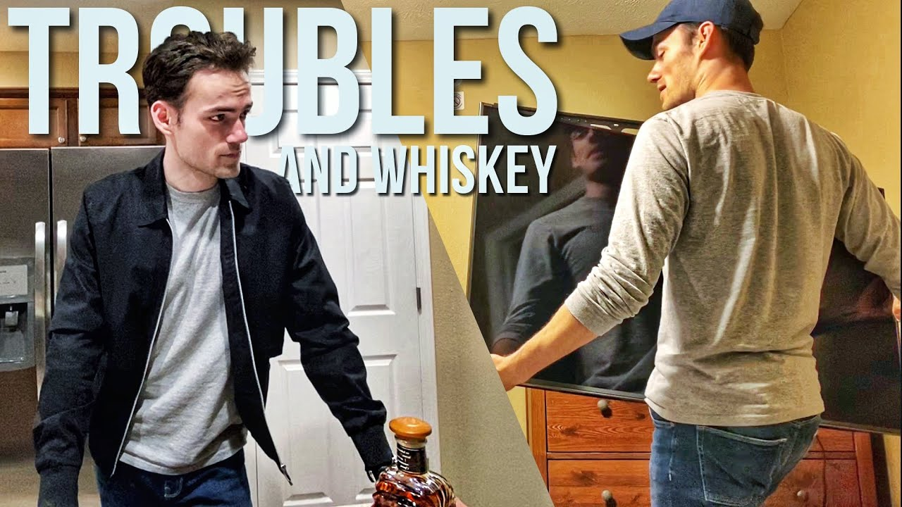 Troubles & Whiskey with Dallas!