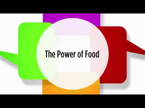 Health Professional Roundtable - The Power of Food