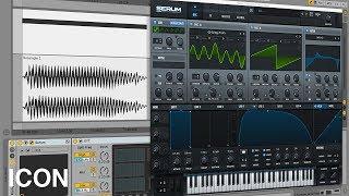 Sound Design | Resampling Bass in Ableton Live