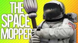 THE SPACE MOPPER | World of Warships