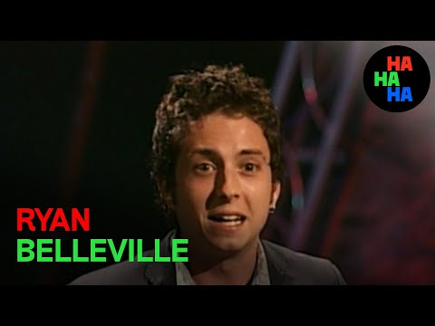 Ryan Bellville - I Can Relate to Beavers