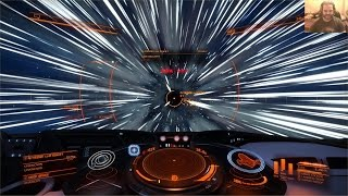 Elite: Dangerous 2.2 - An Amazing Discovery (PC) 1080P60 HD