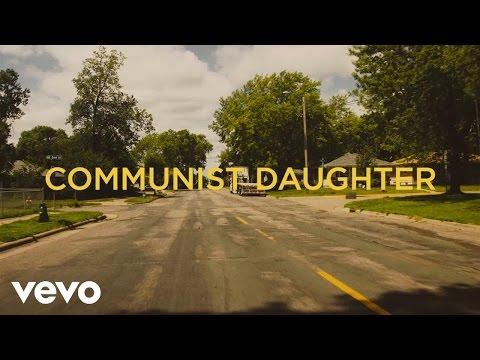 Communist Daughter - Roll A Stone