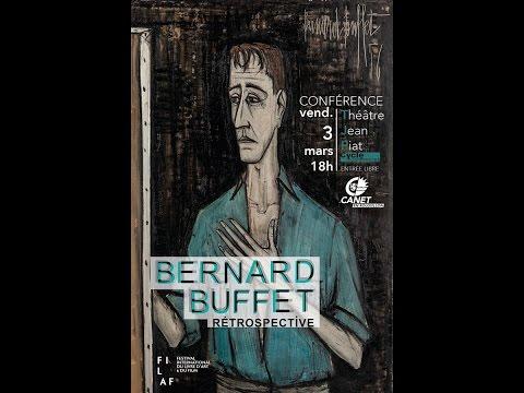 Rétrospective Bernard Buffet