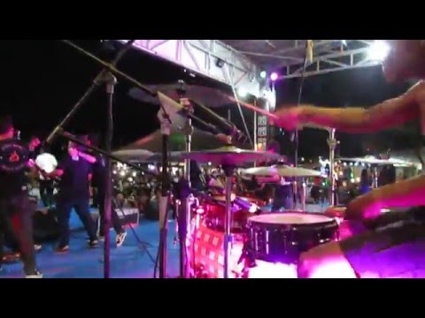 #TeamPWG - Satir Sarkas (Drum Cam)