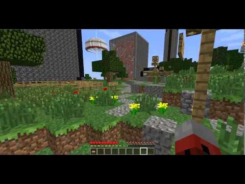 Minecraft Multiplex Part 1 :TURTOIAL